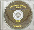 Seabees 42nd Naval Construction Battalion Log WWII  on CD RARE