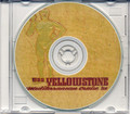 USS Yellowstone AD 27 CRUISE BOOK Log MED 1953 CD