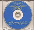 USS Valcour AVP 55 1952 Persian Gulf Cruise Book CD