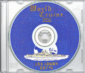 USS Lowry DD 770 1952 World Cruise Book on CD RARE