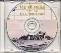 USS Floyd B Parks DD 884 CRUISE BOOK Log 1949-50 CD