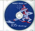 USS Remey DD 688 1954 World Cruise Book CD RARE