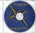USS Samuel Roberts DD 823 1955 World Cruise Book CD