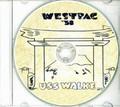 USS Walke DD 723 1958 Westpac Cruise Book CD RARE