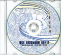 USS Heermann DD 532 1954 World CRUISE BOOK Log CD
