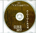 USS Northampton CLC 1 1957 Summer CRUISE BOOK Log CD