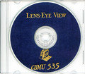 Seabees NCB 535th Naval Construction Battalion Log WWII CD RARE