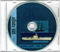 USS Ranger CVA 61 1961 - 1962 Cruise Book on CD RARE