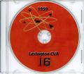 USS Lexington CVA 16 1959 Westpac Cruise Book on CD RARE