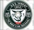 USS Yancey AKA 93 1962 Cruise Book on CD