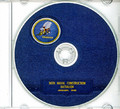 Seabees 136th Naval Battalion Log WWII on CD RARE CB