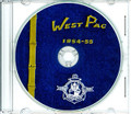 USS George Clymer PA 27 1954 - 1955 Westpac Cruise Book on CD RARE