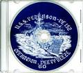 USS Peterson DE 152 Operation Deep Freeze CRUISE BOOK Log 1959 - 1960  CD
