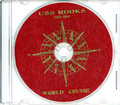 USS Rooks DD 804 World CRUISE BOOK Log 1952 1953 CD