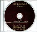 USS Stribling DD 867 Med CRUISE BOOK Log 1962 - 1963  CD