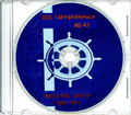 USS Tappahannock AO 43 Westpac CRUISE BOOK Log 1966 - 1967  CD