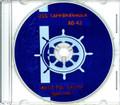 USS Tappahannock AO 43 Westpac CRUISE BOOK Log 1966 - 1967  CD