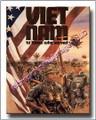 Military Pride Viet Nam Era Canvas Poster Print 2D