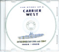 USS Coral Sea CVA 43 1964 - 1965 Westpac Cruise Book CD