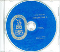 USS Wabash AOR 5 Commissioning Program on CD 1971 Plank Owner