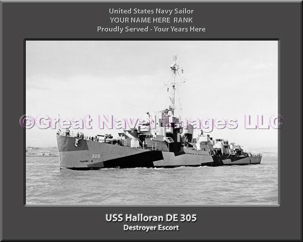 USS Oriskany CV 34 Personalized Canvas Ship Photo Print Navy Veteran Gift