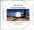 USS Missouri BB 63 2nd Decommissioning Program on CD 1992