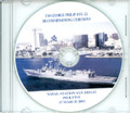 USS George Philip FFG 12 Decommissioning Program on CD 2003