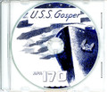 USS Gosper APA 170 WWII Cruise Book CD