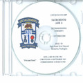 USS Sacramento AOE 1 Decommissioning Program on CD 2004