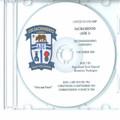 USS Sacramento AOE 1 Decommissioning Program on CD 2004