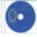 USS Mount Vernon LSD 39 Program on CD 1972