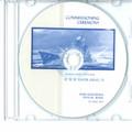 USS Luce DLG 7 Commissioning Program on CD 1971