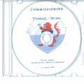 USS Vreeland DE 1068 Commissioning Program on CD 1970