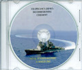 USS Spruance DD 963 Decommissioning Program on CD 2005