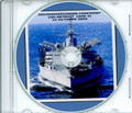 USS Detroit AOE 4 Decommissioning Program on CD 2004
