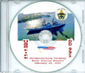 USS Fife DD 991 Decommissioning Program on CD 2003