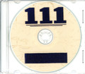 Seabees 111th Naval Construction Battalion WWII  on CD RARE