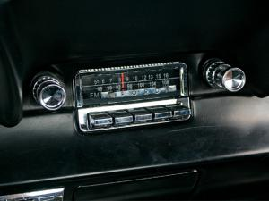 Custom Autosound Reviews Vintage Car Radio