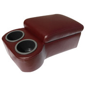 Ford Torino Bench Seat Console & Cup Holder