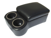 Pontiac GTO Bench Seat Console & Cup Holder