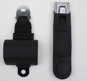 "4"" Retractor - 7"" Hard Buckle End Seat Belt (Call for Prices)"