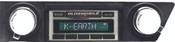 Custom AutoSound 1973-74 Cutlass USA-630 In Dash AM/FM