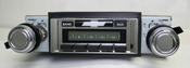 Custom AutoSound USA-230 In Dash AM/FM 16