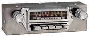 1965-66 Ford Ranchero AM/FM  Radio with bluetooth