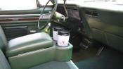 1968-78 Chevy Nova BC-Cruiser Sedan, Conv,Hard Top & Wagon