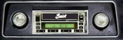 Custom AutoSound 1954-56 Buick Roadmaster USA-230 In Dash AM/FM