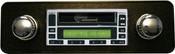 Custom AutoSound 1969-77 Mercury Comet USA-230 In Dash AM/FM