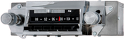 1967 El Camino AM/FM/Stereo Radio with bluetooth