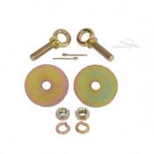 Seatbelt Planet Hardware Kit #5