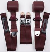 1973-87 Chevy Truck Bench Seat Belt